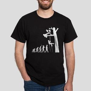 Tree Climbing Dark T-Shirt