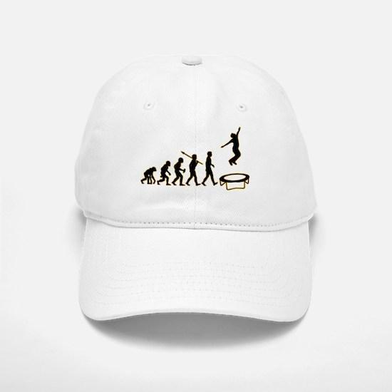 Trampoline Baseball Baseball Cap