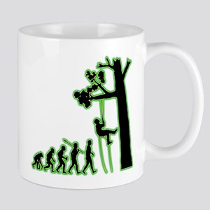 Tree Climbing Mug
