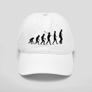 Unicycling Cap