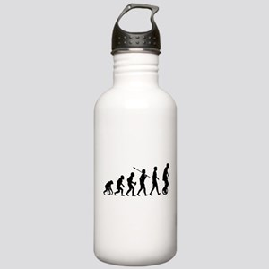 Unicycling Stainless Water Bottle 1.0L