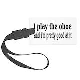 Oboe Large