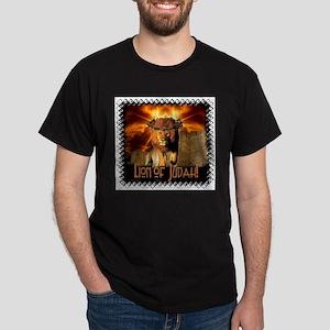 lion4 judah T-Shirt