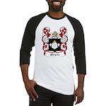 Mogila Coat of Arms Baseball Jersey