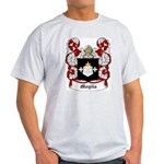 Mogila Coat of Arms Ash Grey T-Shirt