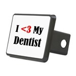 dentist4.png Rectangular Hitch Cover