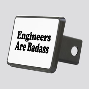 engineer3 Rectangular Hitch Cover