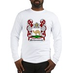 Michorowski Coat of Arms Long Sleeve T-Shirt