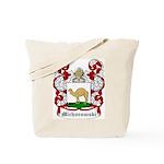 Michorowski Coat of Arms Tote Bag
