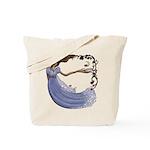 The Princess Tote Bag