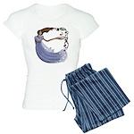 The Princess Women's Light Pajamas