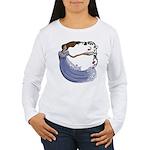 The Princess Women's Long Sleeve T-Shirt