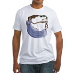 The Princess Fitted T-Shirt