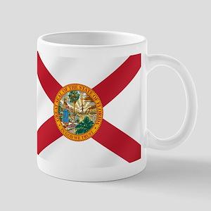 State Flag of Florida Mug