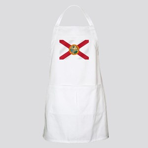 State Flag of Florida Apron