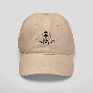 Desert Frog (3) Cap