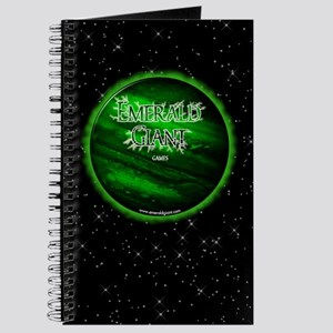 Emerald Giant Journal