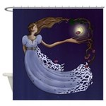 The Princess Shower Curtain
