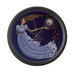 The Princess Large Wall Clock