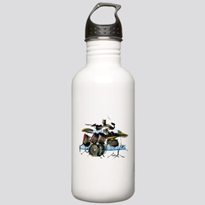 Drummer Stainless Water Bottle 1.0L