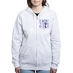 KYR Women's Zip Hoodie