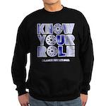 KYR Sweatshirt (dark)