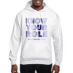 KYR Hooded Sweatshirt
