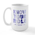 KYR Large Mug
