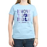 KYR Women's Light T-Shirt