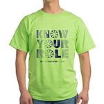 KYR Green T-Shirt