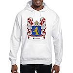 Lewart Coat of Arms Hooded Sweatshirt