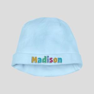 Madison baby hat