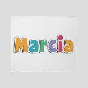 Marcia Throw Blanket