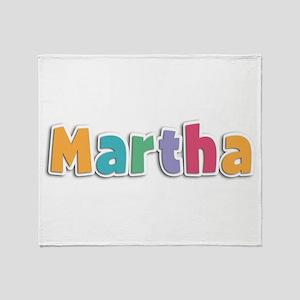 Martha Throw Blanket