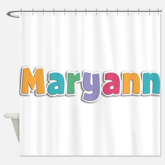 Maryann Shower Curtain