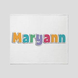 Maryann Throw Blanket