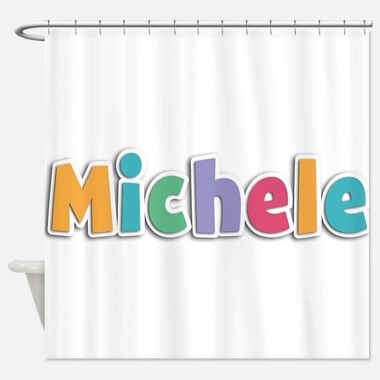 Michele Shower Curtain