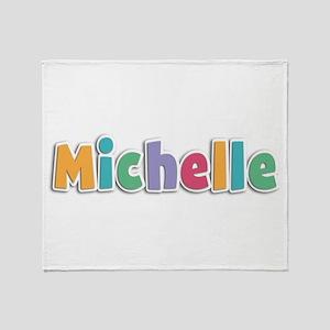Michelle Throw Blanket