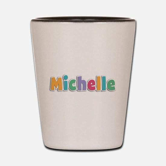 Michelle Shot Glass