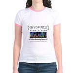 Revoradio 104.1 Fm Jr. Ringer T-Shirt