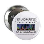 """Revoradio 104.1 Fm 2.25"""" Button (10 pack)"""