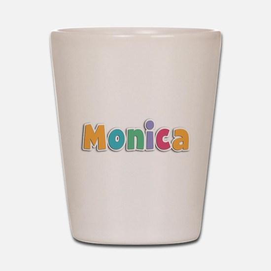 Monica Shot Glass