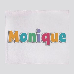 Monique Throw Blanket