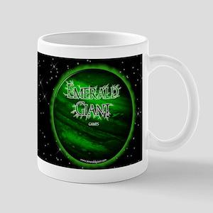 Emerald Giant Mug