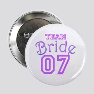 Team Bride Purple 07 Button