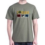 Zombie OPS Dark T-Shirt