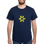Bladder Cancer Awareness Yellow Ribbons T-Shirt