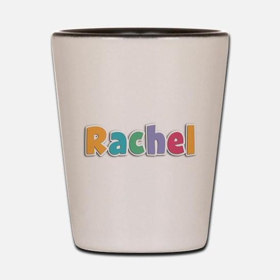 Rachel Shot Glass