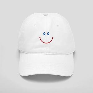 Smiley Face USA: Cap