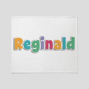 Reginald Throw Blanket